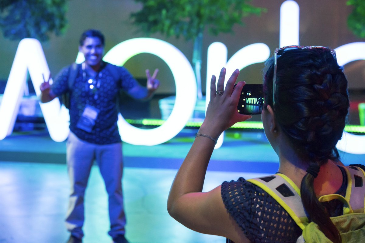 So long #VMworld 2017, it was fun .  Relive this year&#39;s action with these highlight videos on our YouTube channel:  http:// bit.ly/2fuBdTq  &nbsp;  <br>http://pic.twitter.com/q2lvmDck9L