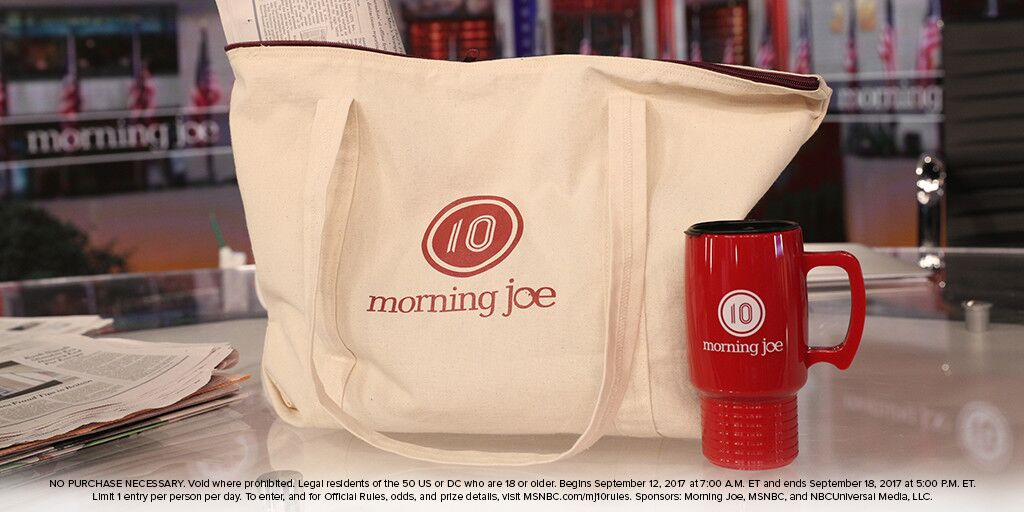 Morning Joe On Twitter Head Out The Door In Morning Joe Style With