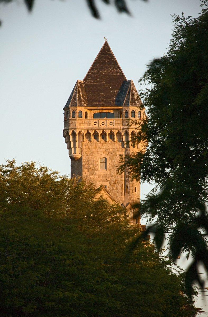 #BuenLunes Hoy podés ver #MardelPlata en 360°: ¡visitá la Torre Tanque...