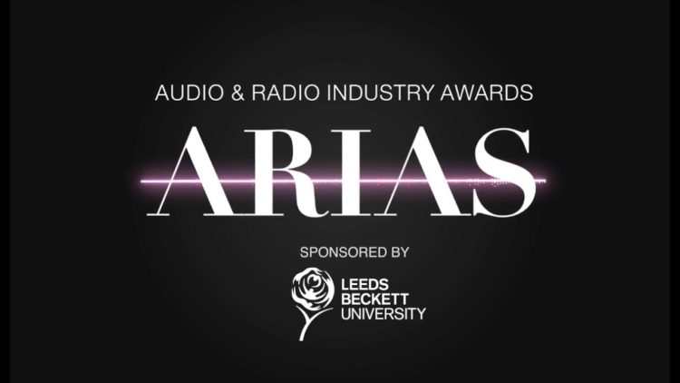And the nominations for the #UKARIAS17 are........ https://t.co/6zQKhZ...