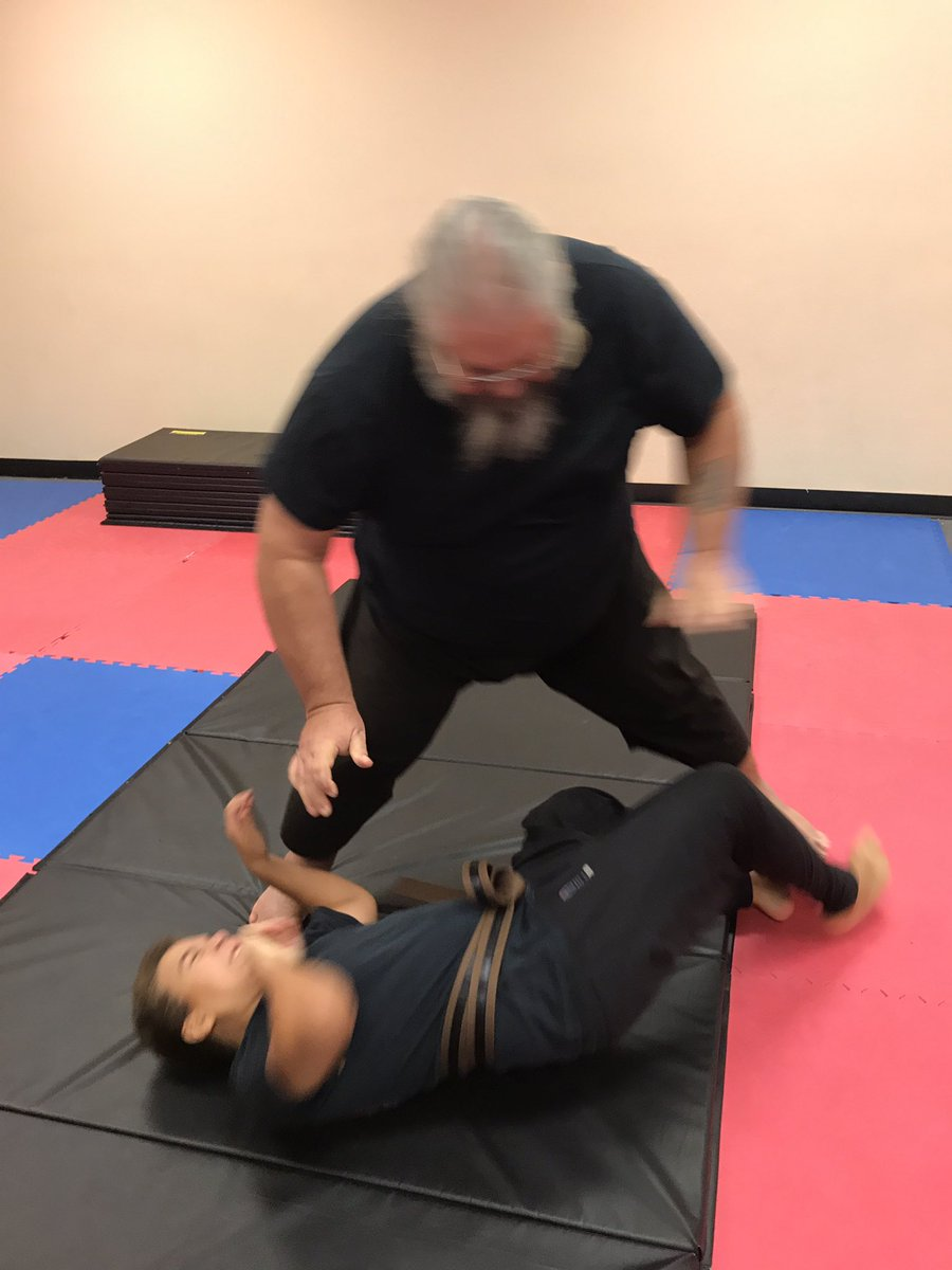 #MondayMotivaton  #MartialArts are essential for #SelfDefense &amp; #safety   Don&#39;t be a victim   #karate #bjj  #Mindfulness #selfconfidence <br>http://pic.twitter.com/HvLFxM7U3I