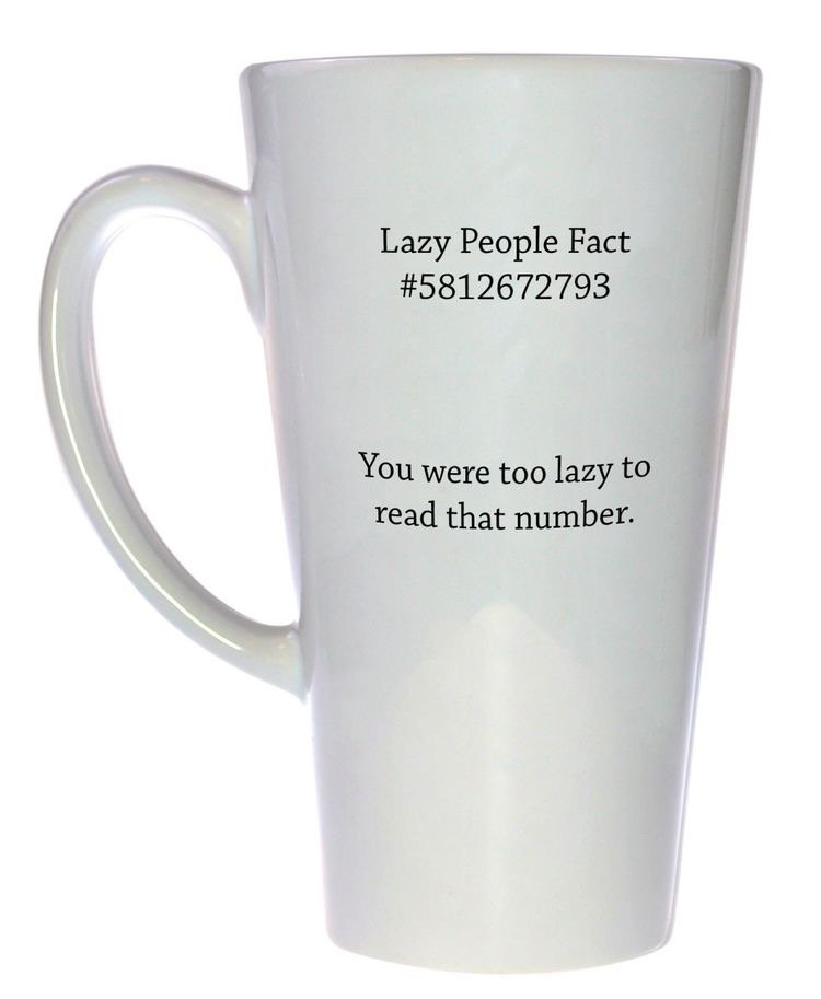 RT @HelenTheShark: #mondaymotivation everybody's lazy sometimes https://t.co/axnosFiTWY