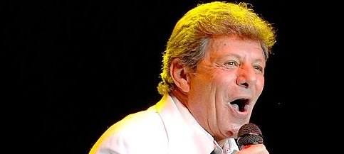 Happy Birthday to actor, singer, playwright, and former teen idol Frankie Avalon (born September 18, 1940).