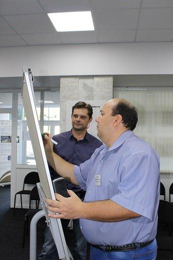 Управление проектами схемы
