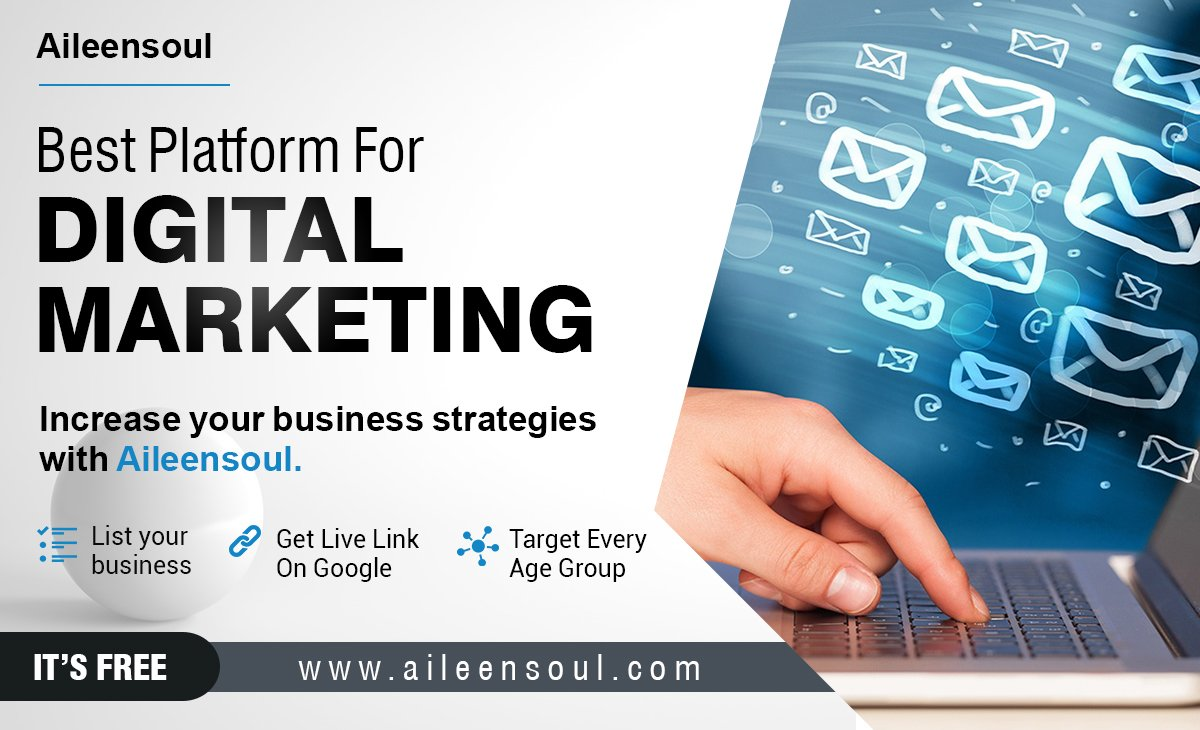 Add  https://www. aileensoul.com  &nbsp;   into your free online marketing strategies.  #business #citation #DigitalMarketing #SEO #listing #businessgrowth<br>http://pic.twitter.com/5Slu8HQMRZ
