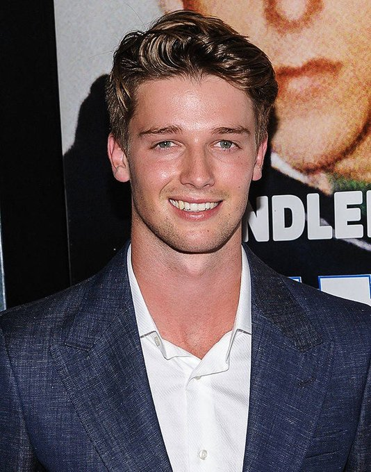 Happy Birthday Patrick Schwarzenegger