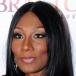 Happy Birthday Towanda Braxton