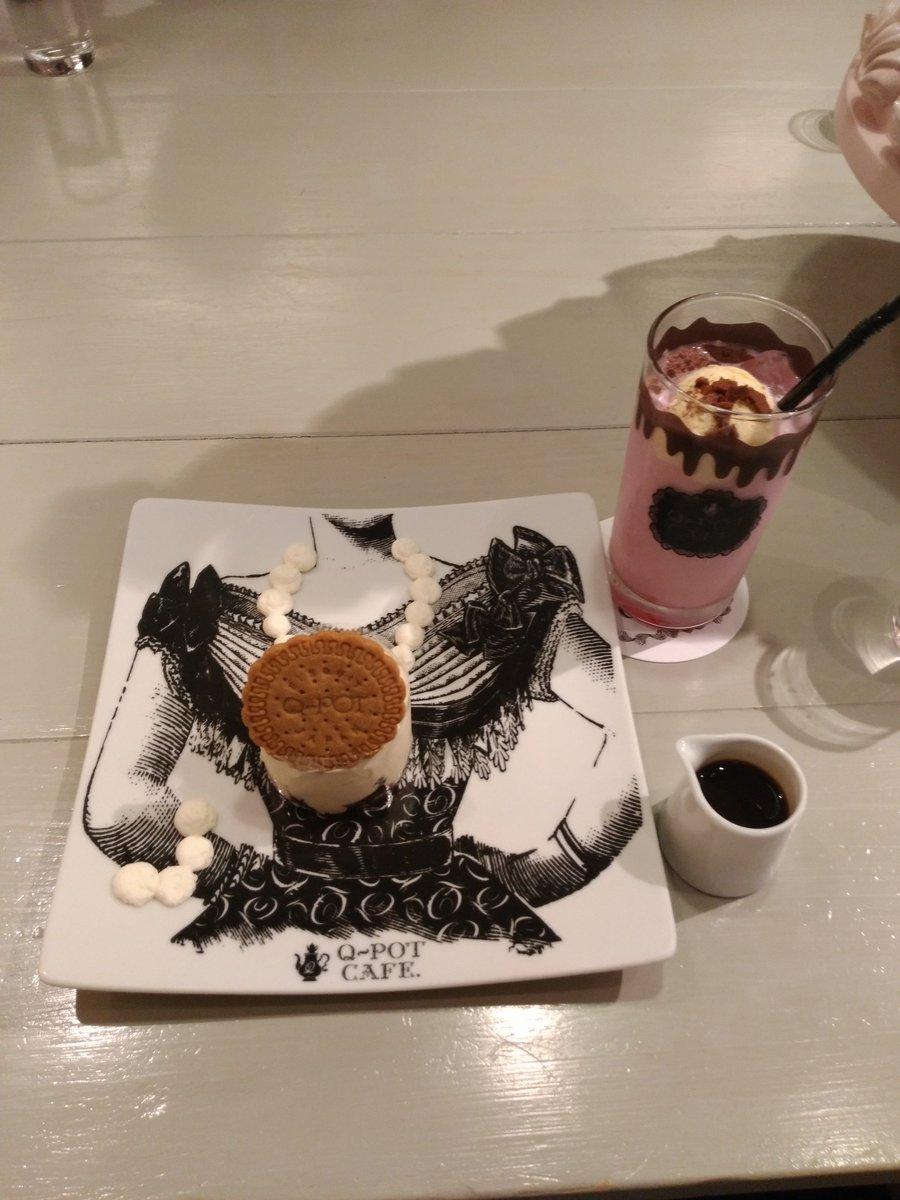 """原宿好きの ゆーき on twitter: """"表参道カワイイカフェ! #ゆめかわ"""