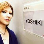 YOSHIKI(X JAPAN)のツイッター