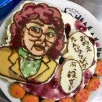 斜め上!ドラゴンボール好きの旦那のために作ったバースデー野沢雅子ケーキがこれ!