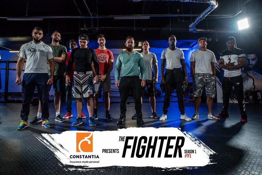 #TF1 CONTESTANTS REVEALED:  http:// efcww.com/2x8d0MD  &nbsp;   10 Undefeated athletes from around the world enter 'The Fighter'<br>http://pic.twitter.com/41yj0gzuUw
