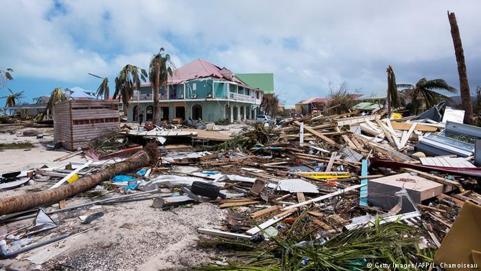 Após Irma, furacão Maria ameaça Caribe https://t.co/iMQGQbDdCW #Irma #Maria