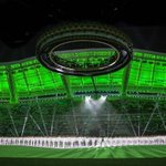 After yesterday's amazing Opening Ceremony the sport can truly begin @Ashgabat_2017. 21 sports, 351 medal events. Good luck all! #AIMAG2017