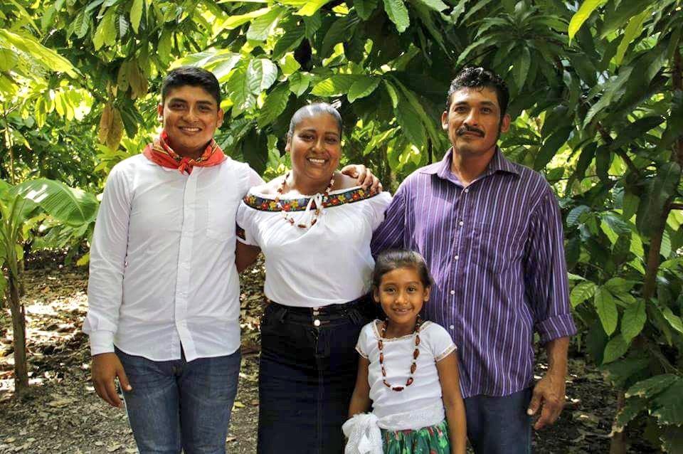 RT @Prospera_MX: #FelizLunes y exitoso inicio de semana a todas las familias beneficiarias PROSPERA https://t.co/rVxWf8Qwmw