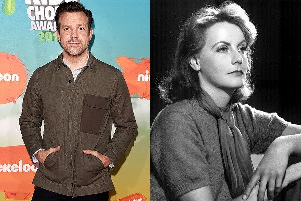 September 18: Happy Birthday Jason Sudeikis and Greta Garbo