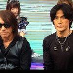クソかっこいい50代ことBZ稲葉浩志氏、歌を歌うことで更に若返る不思議体質を披露!
