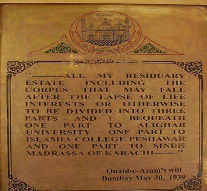 Man Of Courage And #Sacrifice. #Will Of Quaid e Azam Muhammad Ali Jinnah. Just Compare This Status With Current Lords.  #NA120 #Politics<br>http://pic.twitter.com/ZySUOihHES
