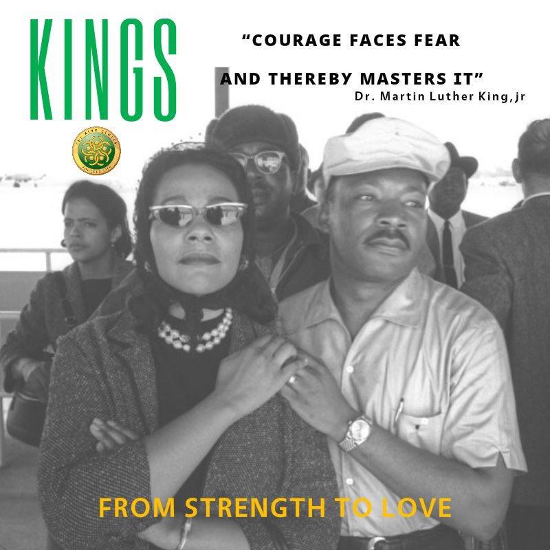 RT @TheKingCenter: #MondayMotivation #CorettaScottKing #MLK https://t.co/3ICJ3pw88U
