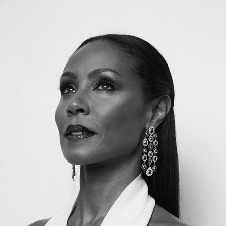 Happy Birthday Jada Pinkett Smith! The Walker Collective - A Law Firm For Creatives
