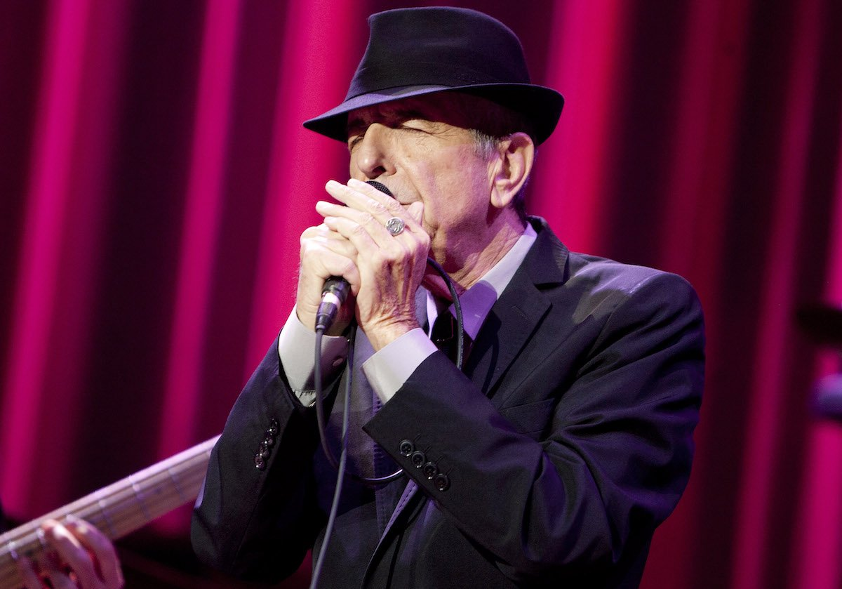 Lana Del Rey, Elvis Costello, Feist & more playing Leonard Cohen t...