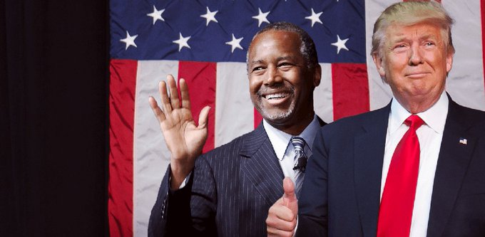 Wish Happy Birthday to Ben Carson!