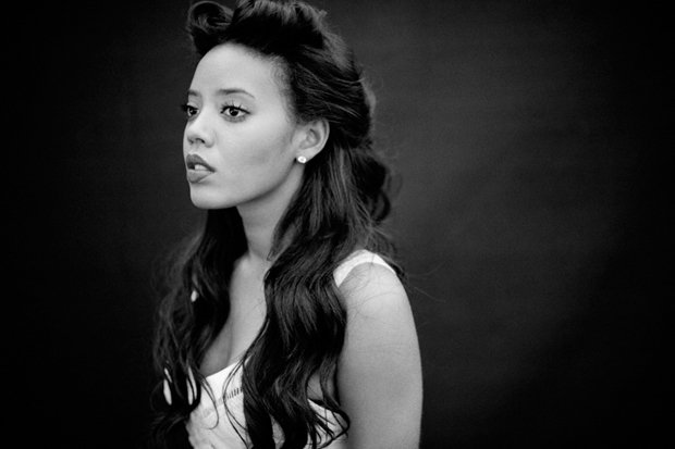 Happy Birthday Angela Simmons! The Walker Collective - A Law Firm For Creatives