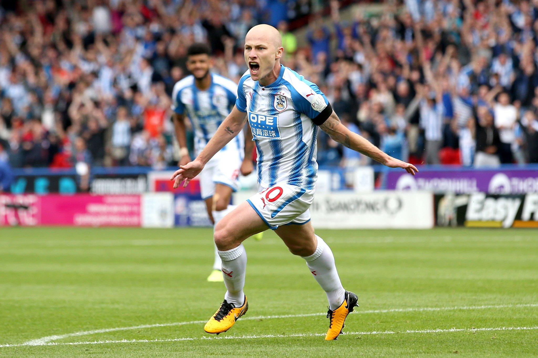 Huddersfield-Prüferdatierung