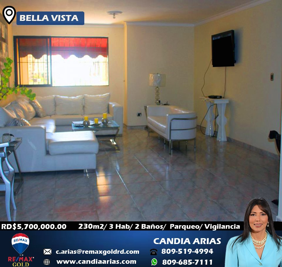 Candia Arias, broker and real estate agent Remax