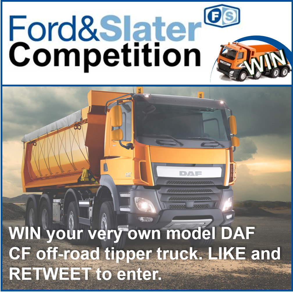 Last chance to enter our #competition before it closes at midnight tonight! Like &amp; retweet to win our model #DAF tipper #truck <br>http://pic.twitter.com/ug1bbHQABu