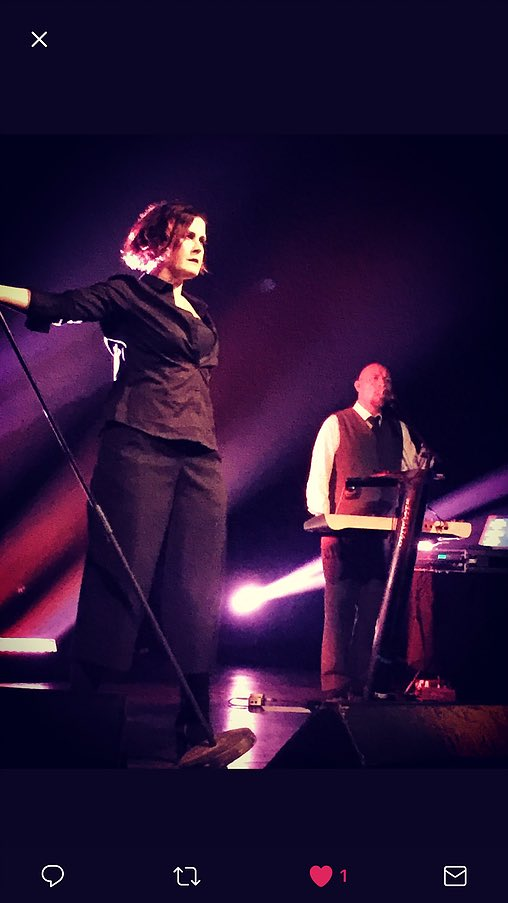 #Other #OtherTour anyone who is a fan of @AlisonMoyet grab ur tkts for tour ASAP!! U will not be disappointed!!<br>http://pic.twitter.com/nJyLMAgY6w