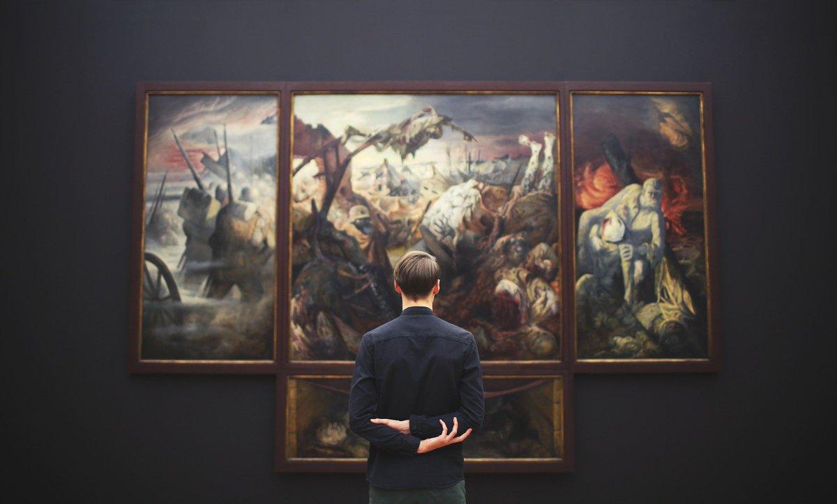 La Commission lance un appel à propositions pour l'Année européenne du patrimoine culturel 2018 >  https://t.co/H3oDPfVhnd@europe_creative