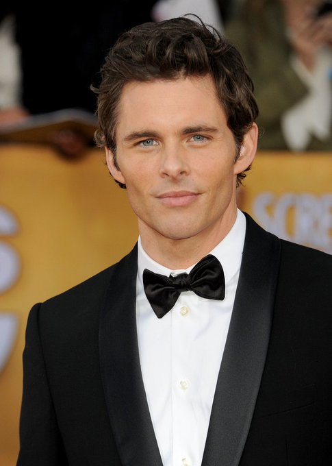 Happy Birthday James Marsden