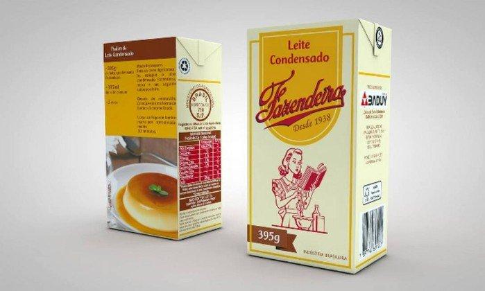 Lote do leite condensado Fazendeira é interditado pela Anvisa. https://t.co/9wB51F91Y6