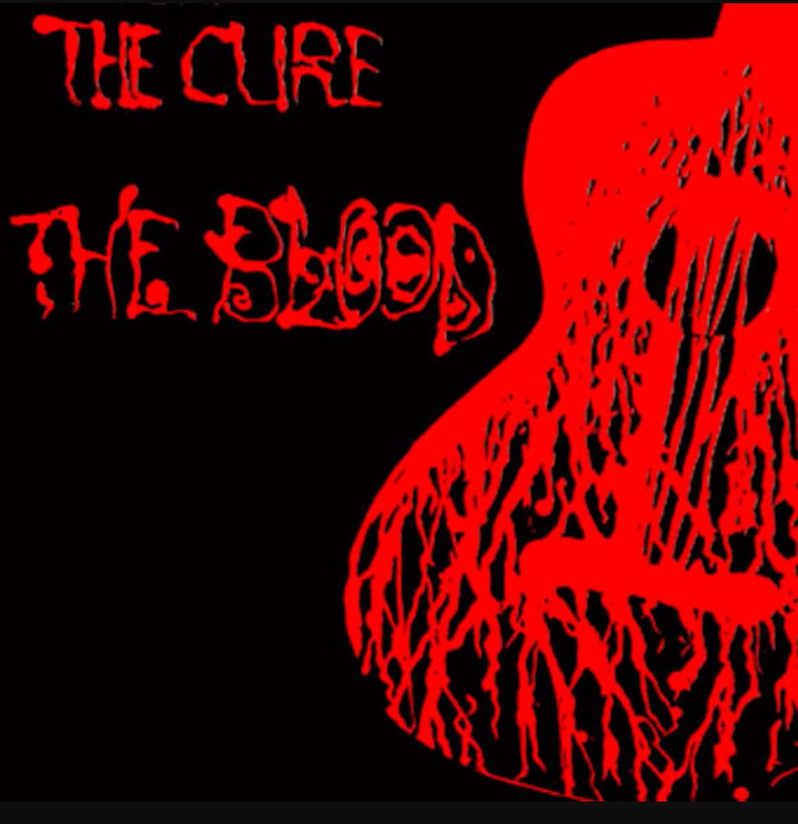 Hello Dee &amp; everybody:Here comes the cure:I&#39;m paralyzed by the blood of Christ... #thecure #theblood  https:// youtu.be/4PgWNRSHQ8k  &nbsp;   @BarbieUniverse<br>http://pic.twitter.com/DEjTxZWtgq