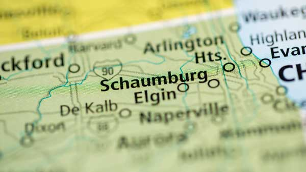 Schaumburg named one of the best places to live in the US: https://t.c...