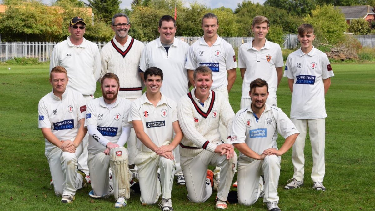 Evening #Worcestershirehour we had a great day on Saturday as we were crowned #champions  in #Worcestershire  league div4 pls RT  <br>http://pic.twitter.com/73Sk3TLKHC