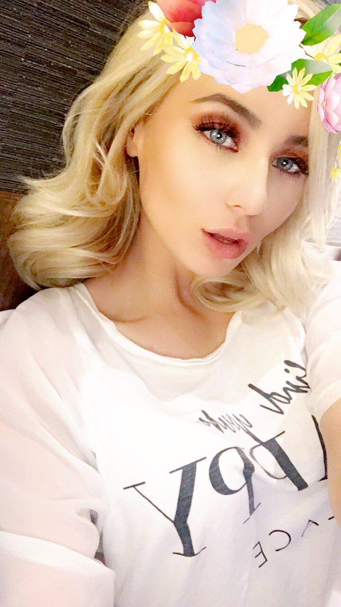 Snapchat DJ Melissa Reeves nude photos 2019