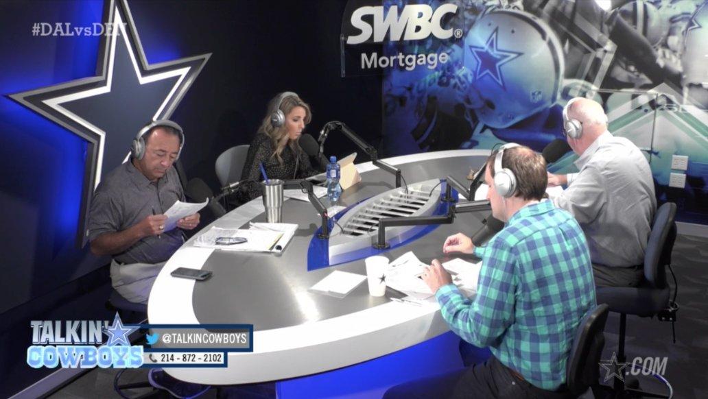 .@TalkinCowboys breaks down the loss against the Denver Broncos in week 2.  ��: https://t.co/JFxYJodCTE https://t.co/fpJMkUlLVe
