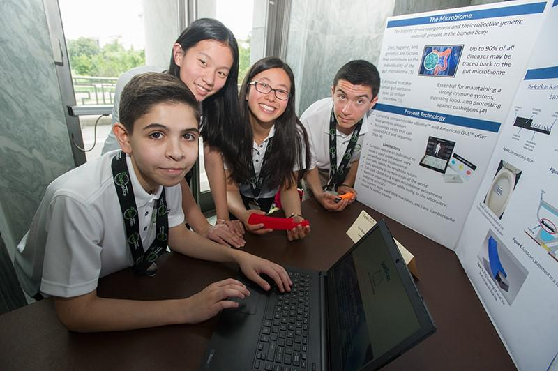 Check out how #SkypeAScientist  can benefit #STEM students in our latest blog post:  http:// ow.ly/uU7t30ffqbX  &nbsp;  <br>http://pic.twitter.com/8Odl4yFF3v