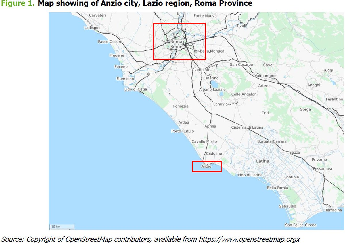 Ecdc Outbreaks On Twitter Local Chikungunya Transmission In Rome