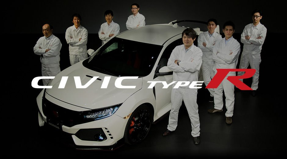 What a great read! #Honda #Civic Type R Engineers Discuss Development of the Type R  http:// bit.ly/2x9dT7K  &nbsp;  <br>http://pic.twitter.com/fRgoNILJXh