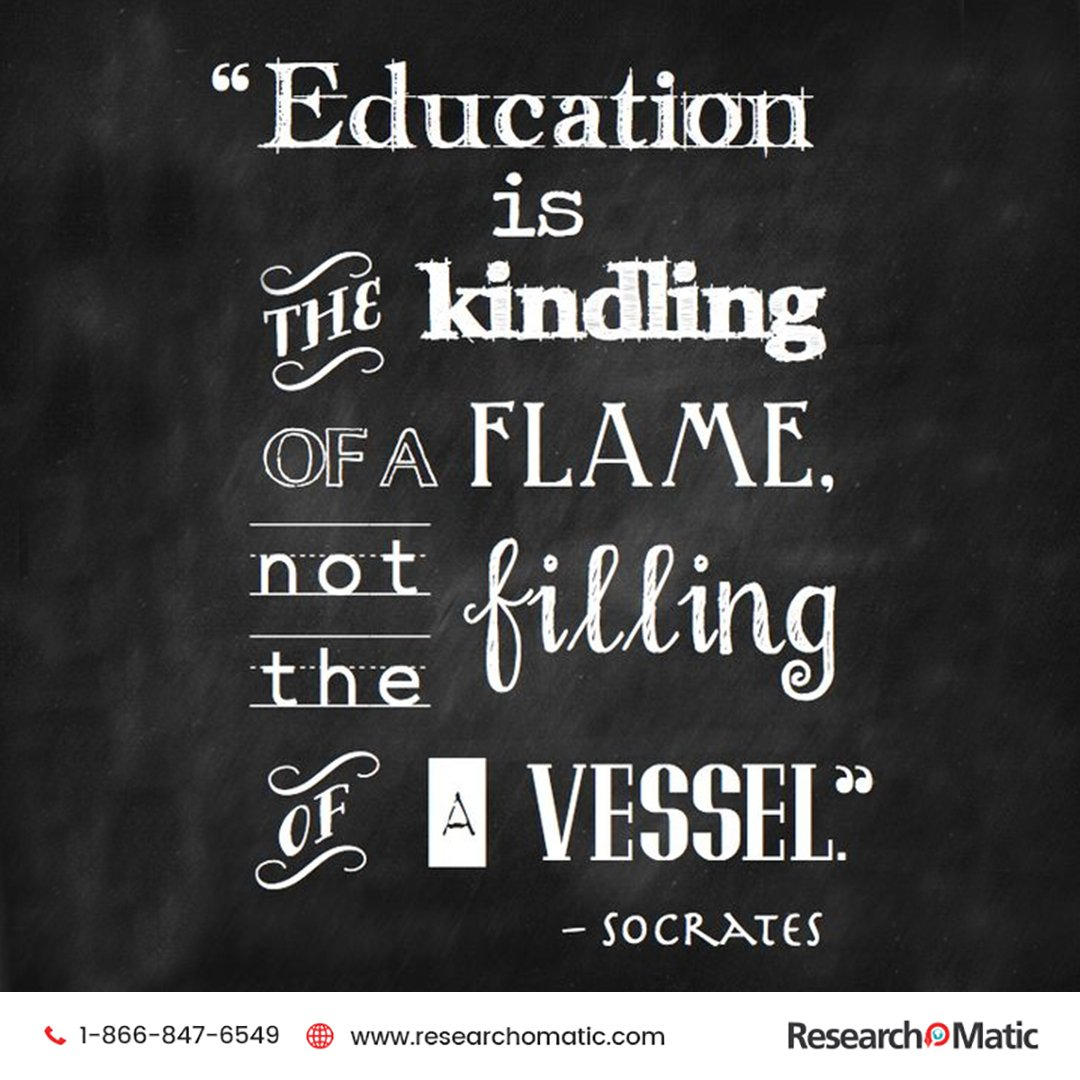 Quote of the Day.  #Researchomatic <br>http://pic.twitter.com/Q69NadNG4I
