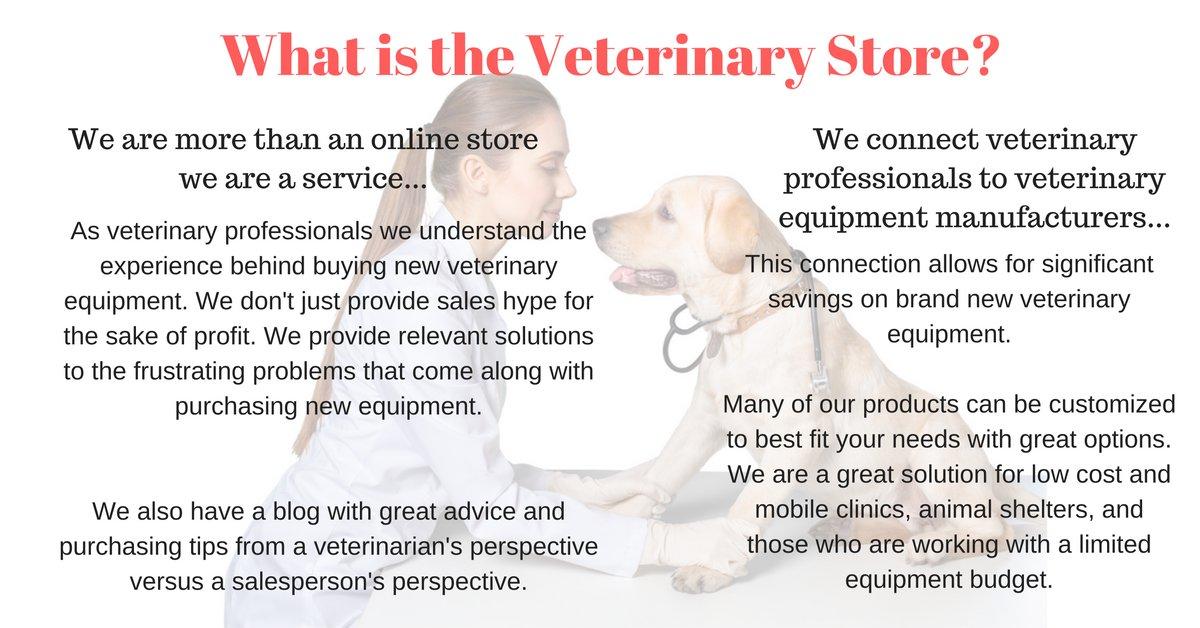 The Veterinary Store (@thevetstoreTVS)   Twitter