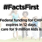 Get the #CHIP facts! #FactsFirst #HealthcareBill