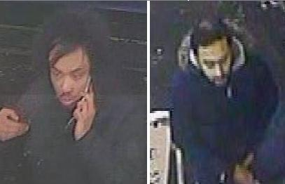 Two wanted in connection with fraudulent use of elderly woman's debit card https://t.co/NHWEg3wxdH https://t.co/fjdPjJklyI