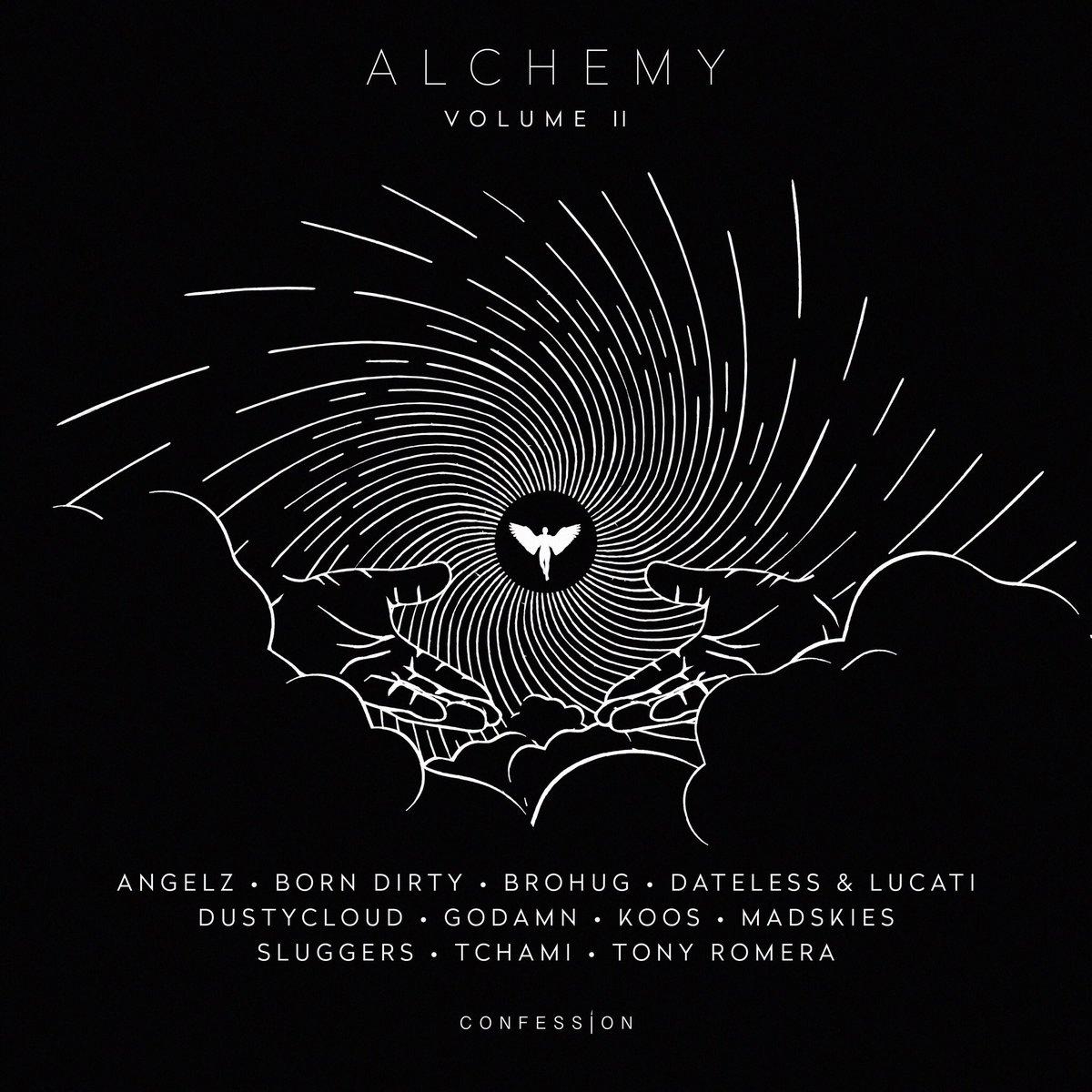 Tchami Releases 'Alchemy Volume II' Compilation [ ile ilgili görsel sonucu