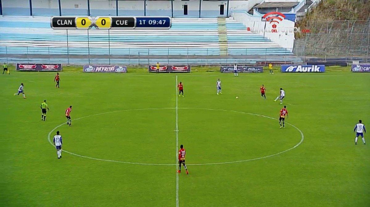 Vídeo: RESUMEN #ClanJuvenil 2 #DCuenca 2 en el Estadio Rumiñahui de Sa...