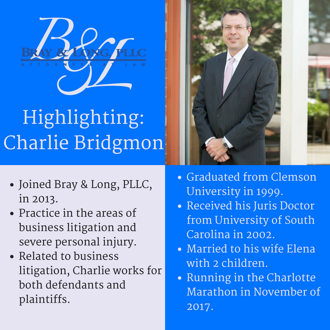 Charlie is one of the Bray &amp; Long attorneys here to provide straight-ahead #legal guidance.   http://www. braylong.com  &nbsp;  <br>http://pic.twitter.com/rO0AOQxzqn