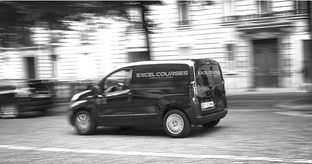 excelcoursiers photo