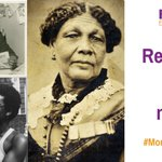 This #BlackHistoryMonth we're remembering British women who made history. Among them, Claudia Jones, Olive Morris & Mary Seacole.